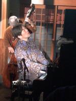 スペシャルジャズライブ・2/9(木)