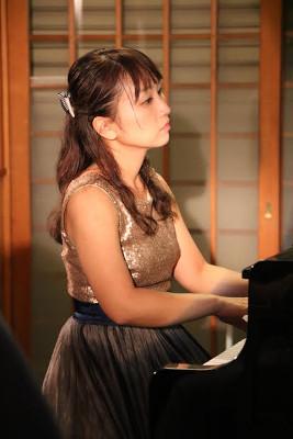 フル-トとピアノ