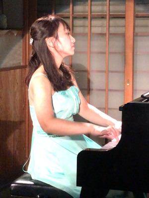 結~Yui~演奏会・フル-ト&ピアノ